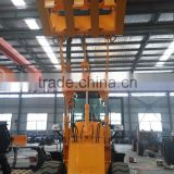 chinese qingzhou small atv log loader for sale
