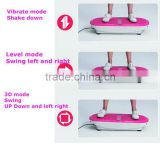 Crazy Slim Vibration Machine,Body Shaker Vibration Plate