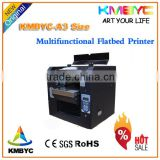8 color Multipurpose ceramic decal printer for sale