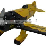 1:500 scale metal civilian aircraft model