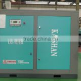 Kaishan 8 bar air compressor for sale ,screw air compressor machine stationary direct driven compresor big air compressor