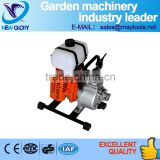 Petrol engine farm irrigation water pump machine