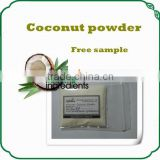 prices of desiccated coconut powder coconut water powder direct drinking
