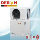 China supplier Deron air to water monoblock Heat Pump ipx4 water heater with CE/EN14511, 11.6kw for house wall-mounted