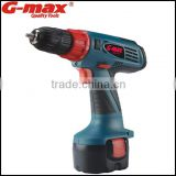 G-max Best Trigger Switch Cordless Power Drill GT-CD9.6
