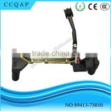 89413-73010 Japanese quality best wholesale price auto parts vehicle input output transmission speed sensor for Toyota