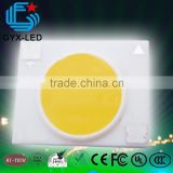 Shenzhen LED manufacturer 13.5*13.5*1.6mm 10w/20w/30w/50w white cob led
