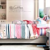 100% cotton bed sheet design,bedsheet set,quilt cover bed and bath