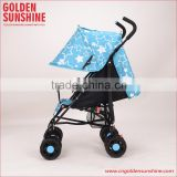 Lightweight umbrella good baby babies stroller/gocart/baby carriage/pushchair/baby carrier for baby travelling