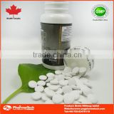 OEM brand biotin hair growth vitamins