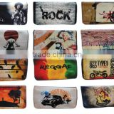 tobacco pouch with digital printing designs