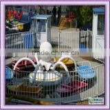 Ali Brothers]Family Ride!! amusement octopus amusement ride octopus 30/40 capacity for sale