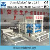 Best selling product QT series brick making machinery&cement brick making machine price in india