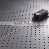 High Power Lab Lasers 100mw 671nm Red Laser Dot Diode Module + Analog Modulation + TEC Cooling + 85-265V w/ OEM Type LSR-PS-I