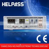 LED display leakage current tester 1nA-30mA leakage current measuring range