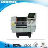Horizontal flexible soft drive RYQ-16 turbocharger rotor balancing machine from professional factory