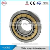 Iron and steel industry ball bearing press machine NU2220 NU2220E cylindrical roller bearing