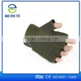 Latest Designs Unisex Military Tactical Police Gloves Hard Knuckle Reinforced Palm Protector