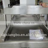 Two Chamber Vacuum Sealer DZ600-2SB