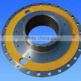 shantui TY220 bulldozer parts / shantui TY220 bulldozer final drive sprocket hub 154-27-12131 from China manufacture