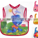 Pinafore 100 % Cotton Baby Bib Burp Cloths for Kids