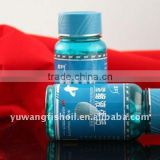 Concentrated liquid calcium soft capsule
