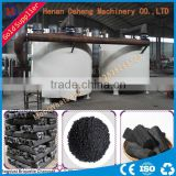 INquiry about Sawdust Charcoal Making Machine cacao rod husk charcoal machine