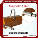 600KG lifting magnet permanent magnetic plate lifter