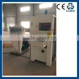 CE STANDARD GOOD PERFORMANCE WPC BOARD BRUSHING MACHINE, WOOD PLASTIC PROCESSING MACHINE