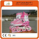 2014 Wholesale adjustable sharpening ice inline skate