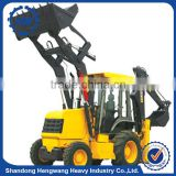 new articulated mini wheel loader/wheel loader attachments