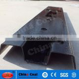 Cheap Steel Railroad Ties/Metal Railroad Ties with Manufacture Prices