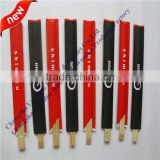 all kinds of high quality eco- friendly disposable chopsticks