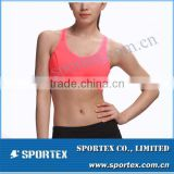 Functional Xiamen Sportex sports bra, sport bra, sports bra top OEM#13131