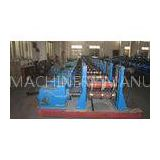 380V 50Hz K Span C Z Purlin Roll Forming Machine with Hydraulic Station