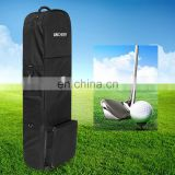 foldable travel golf bag cover