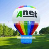 AOQI advertising inflatable ground balloon