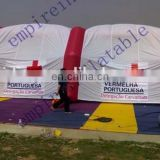 Inflatable hospital tent,inflatable airlight tent T013
