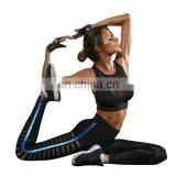 Lace Hollow sexy breathable Slim Yoga Pants Sports leggings