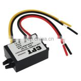 DC 12V / 24V to 5V Car Power Step Down Transformer