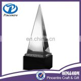 wholesale crystal America music trophy award replica in store