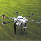 Sales Promotion10KG Agriculture Drone Sprayer Water Proof Drone Crop Sprayer UAV Drone