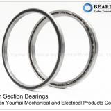 KG200CP0/XP0/AR0 thin section bearings