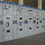 XGN2 Type Modular High Voltage Switchgear