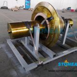 CH870 cone crusher spare parts main shaft