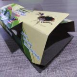 High Powerful Sticky Glue Paper Roach Prison Cockroach House
