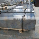 Mild Steel ABS EH36 Steel Plate For Shipbuilding