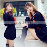 china manufacturer pin up cheap wholesale primary middle longsleeve school uniform fancy dress