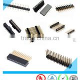 Factory PCB Sinlge Dual Row SMT 2.0mm 2.54mm Pitch Female Header                                                                         Quality Choice