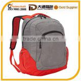 Fashion Cheap Polyester School Backpack